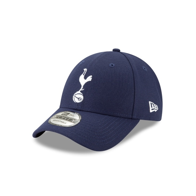 Tottenham Hotspur Light Navy 9forty | New Era Cap