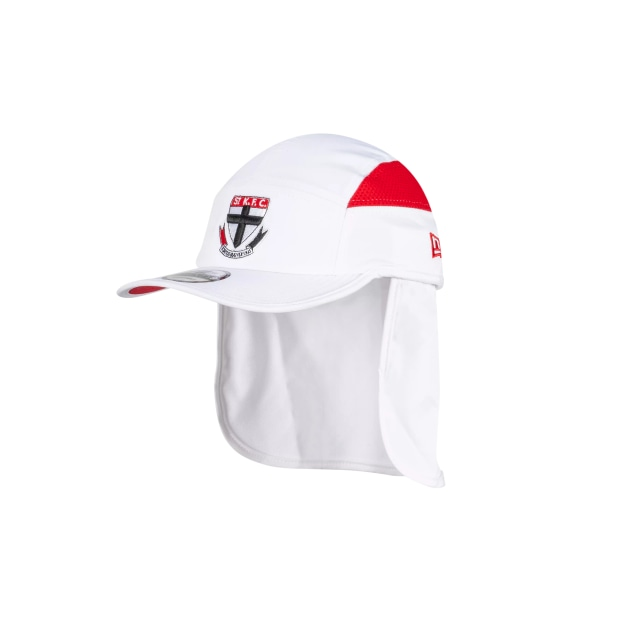 St Kilda Saints 2021 On Field Legionnaire Twenty9 | St Kilda Saints Hats | New Era Cap