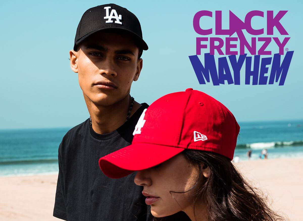 New Era Cap | Click Frenzy - 30% Off Sitewide