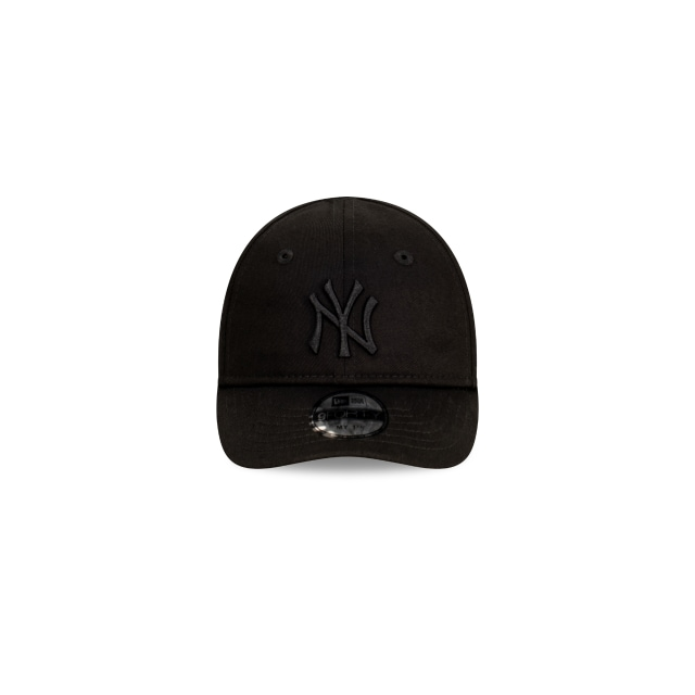 New York Yankees Black My 1st Infant 9FORTY | New York Yankees Hats | New Era Cap