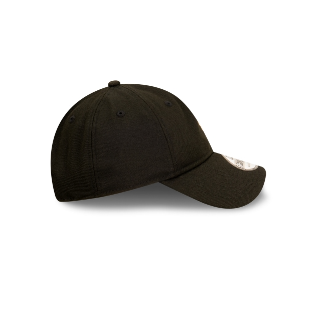 Repreve Recycled Koala Black 9FORTY Cloth Strap | Repreve Pack Hats | New Era Cap