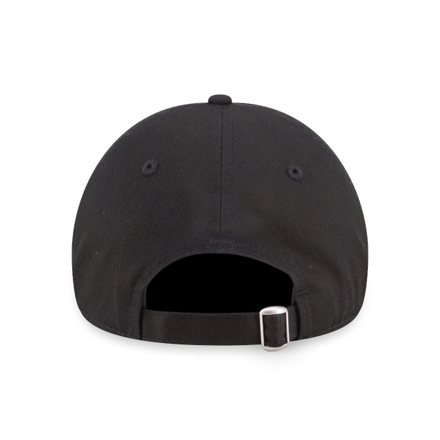 Tom And Jerry Tom Black Unstructured 9FORTY | Tom And Jerry Hats | New Era Cap