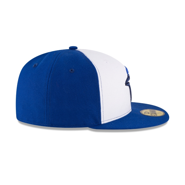 Toronto Blue Jays Authentic Collection Alternate 3 59FIFTY Fitted | Toronto Blue Jays Hats | New Era Cap
