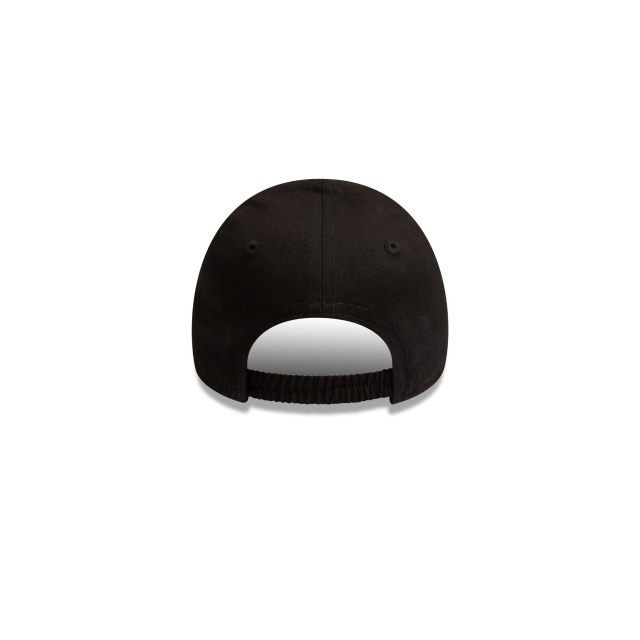 Collingwood Magpies Black My 1st Infant 9FORTY | Collingwood Magpies Hats | New Era Cap