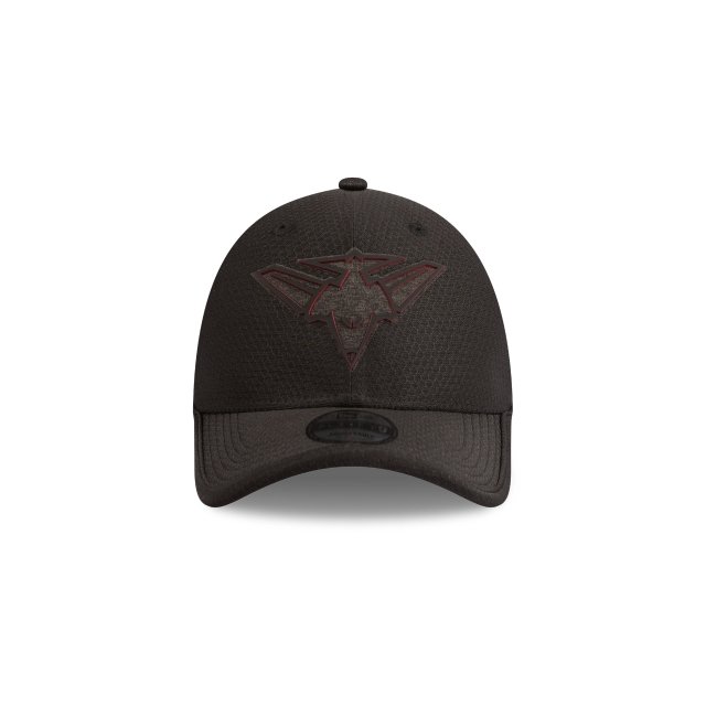 Essendon Bombers Black 2020 Training Forty9 | Essendon Bombers Hats | New Era Cap