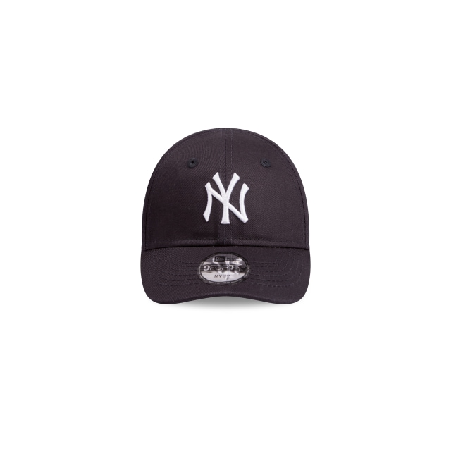 New York Yankees Navy My 1st 9FORTY | New York Yankees Hats | New Era Cap