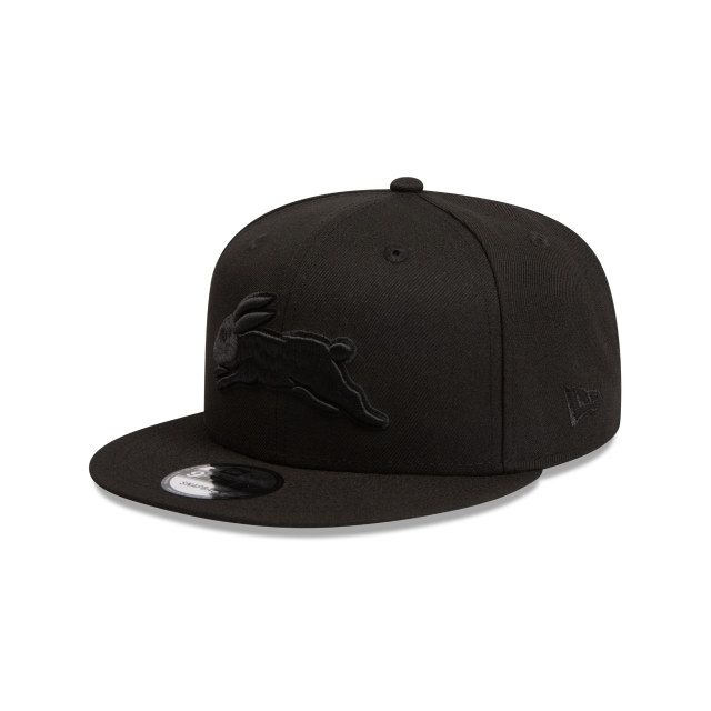 South Sydney Rabbitohs Black 9fifty | New Era Cap
