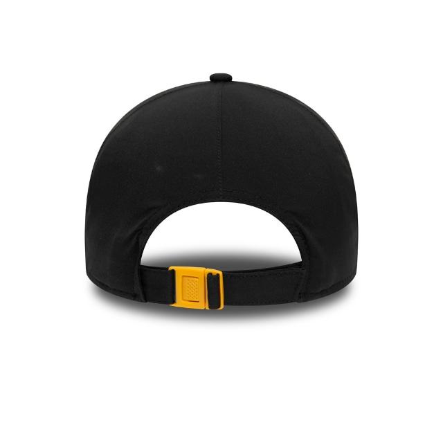 Gore-tex Black And Orange 9TWENTY | Gore-tex Hats | New Era Cap