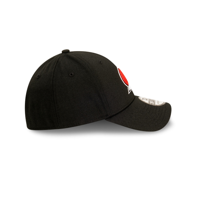 Portland Trailblazers Official Team Colours 39THIRTY | Portland Trail Blazers Hats | New Era Cap