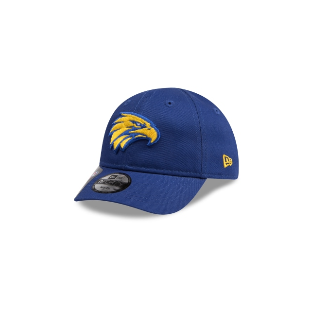West Coast Eagles Blue My 1st 9forty | New Era Cap