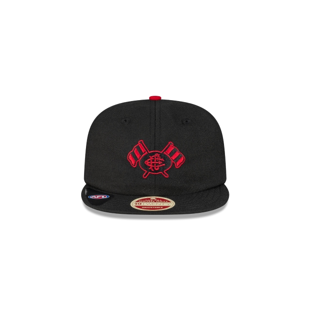 Essendon Bombers 100 Year Anniversary Heritage 19TWENTY | Essendon Bombers Hats | New Era Cap