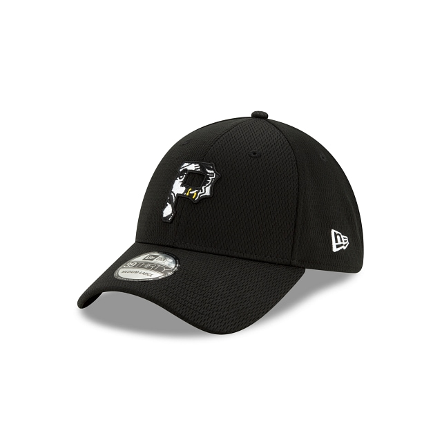 Pittsburg Pirates 2021 Spring Training Official Team Colours 39THIRTY | Pittsburgh Pirates Hats | New Era Cap