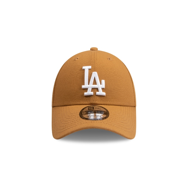 Los Angeles Dodgers Wheat 9FORTY Snapback | Los Angeles Dodgers Hats | New Era Cap