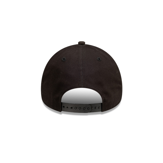 Chicago Bulls Black And Olive 9FORTY A-frame Snapback | Chicago Bulls Hats | New Era Cap