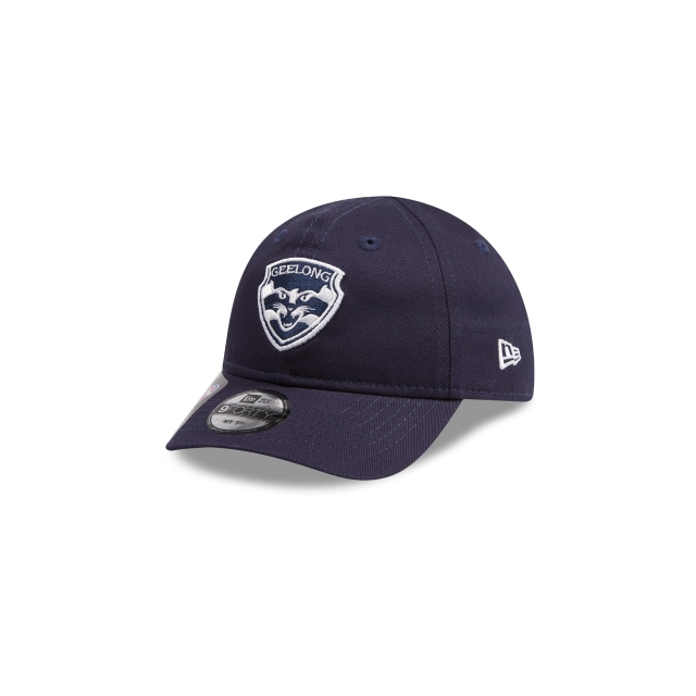 Geelong Cats Navy My 1st Infant 9forty | New Era Cap