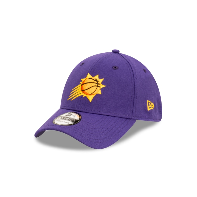 Phoenix Suns Official Team Colours 39THIRTY | Phoenix Suns Hats | New Era Cap