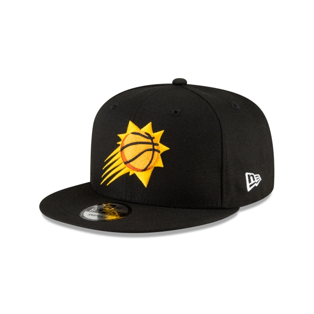 Phoenix Suns NBA City Edition Alt 9FIFTY Snapback | Phoenix Suns Hats | New Era Cap