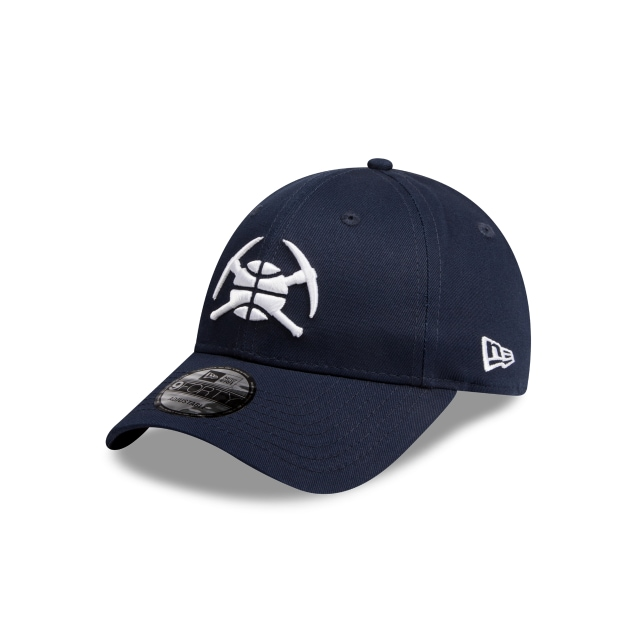 Denver Nuggets Dark Royal Team Pop 9forty | New Era Cap