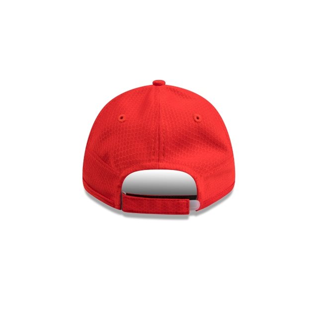 Gold Coast Suns Red 2020 Training Forty9 | Gold Coast Suns Caps | New Era Cap