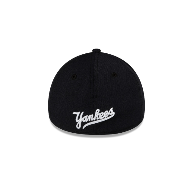 New York Yankees Navy 39THIRTY | New York Yankees Hats | New Era Cap
