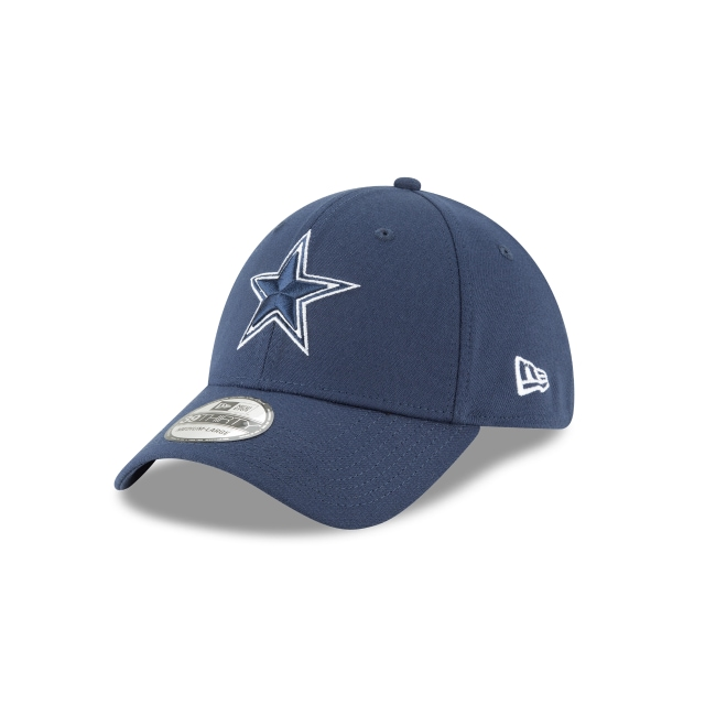 Dallas Cowboys Team Colour 39THIRTY | Dallas Cowboys Hats | New Era Cap