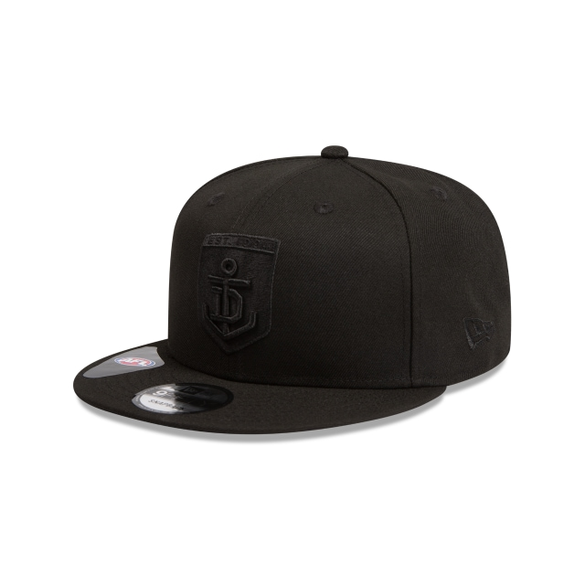 Fremantle Dockers Black 9fifty | New Era Cap