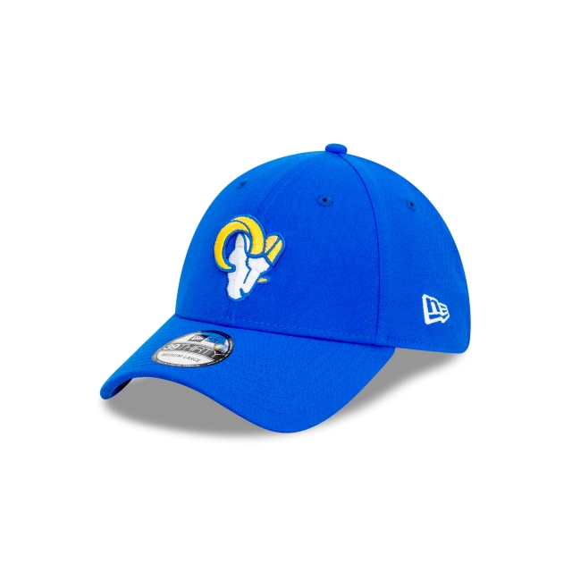 Los Angeles Rams Team Colour 39THIRTY | Los Angeles Rams Hats | New Era Cap