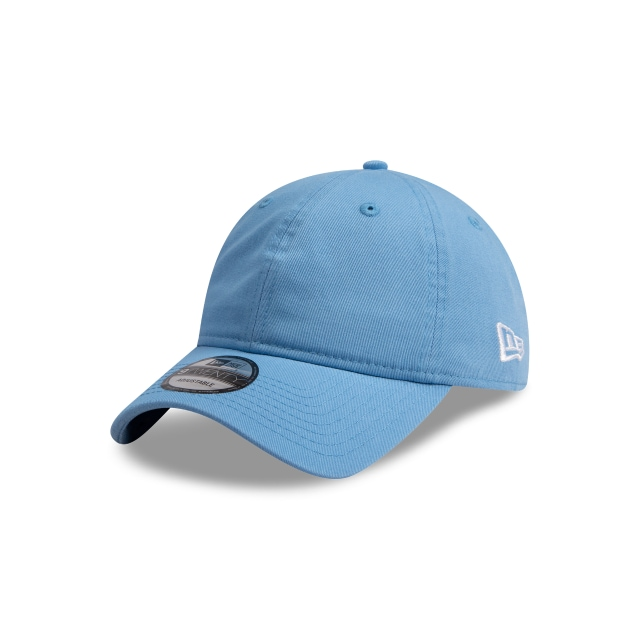 New Era Essentials Light Blue 9TWENTY | New Era Essentials Hats | New Era Cap