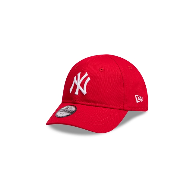 New York Yankees Scarlett My 1st 9forty | New Era Cap