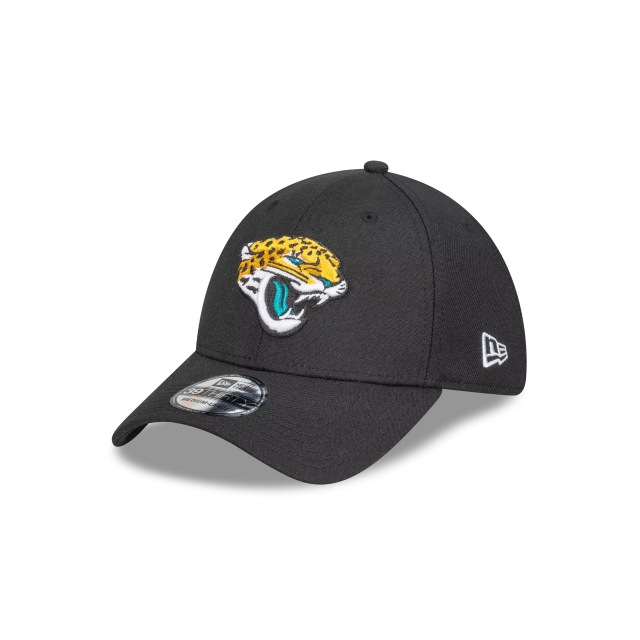 Jacksonville Jaguars Team Colour 39thirty | New Era Cap