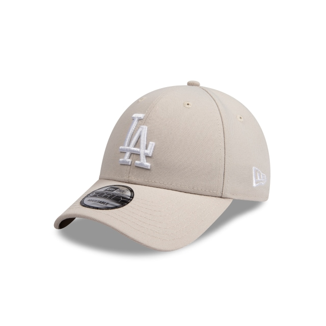 Los Angeles Dodgers Stone 9FORTY Snapback | Los Angeles Dodgers Hats | New Era Cap