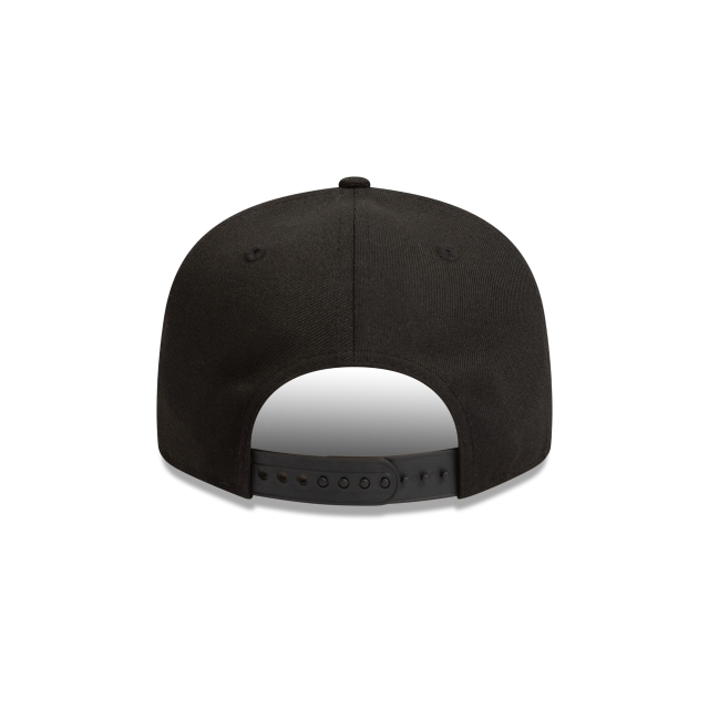 Brisbane Broncos Black 9FIFTY | Brisbane Broncos Hats | New Era Cap