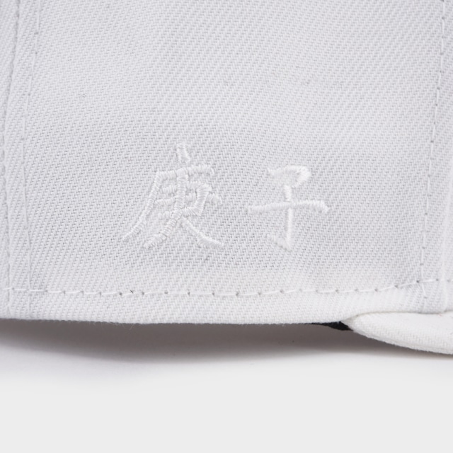 Mickey Mouse Chinese New Year White 9FIFTY | Mickey Mouse Chinese New Year Hats | New Era Cap