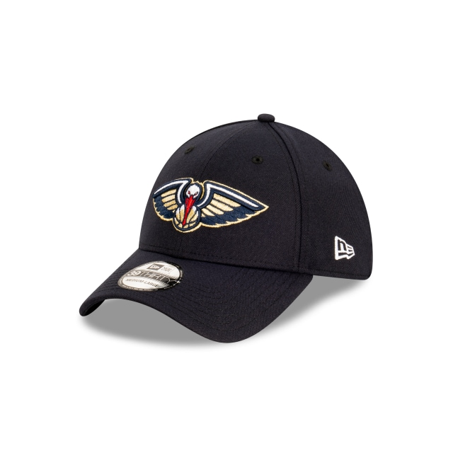 New Orleans Pelicans Official Team Colours 39THIRTY | New Orleans Pelicans Hats | New Era Cap