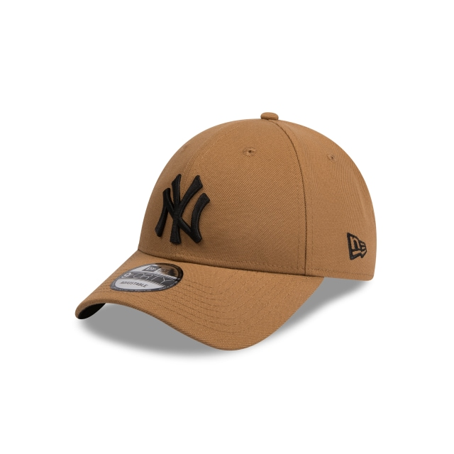 New York Yankees Wheat And Black 9FORTY | New York Yankees Hats | New Era Cap