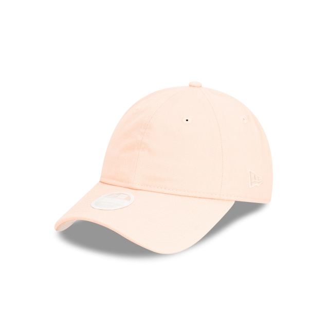 New Era Essentials Blush Womens 9FORTY | New Era Essentials Hats | New Era Cap