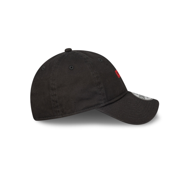 Led Zeppelin Black Unstructured 9FORTY | Led Zeppelin Hats | New Era Cap
