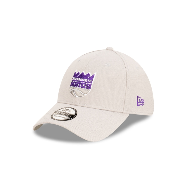 Sacramento Kings Official Team Colours 39THIRTY | Sacramento Kings Hats | New Era Cap