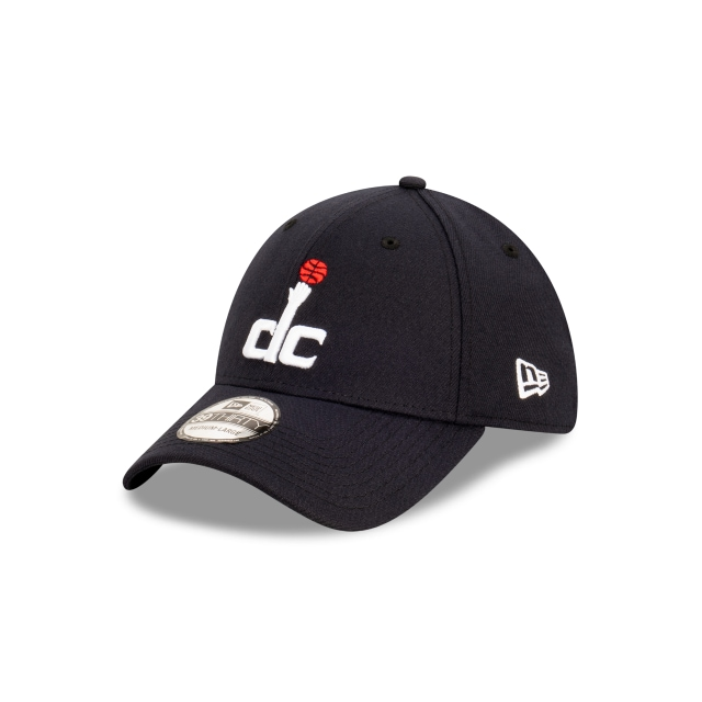 Washington Wizards Official Team Colours 39THIRTY | Washington Wizards Hats | New Era Cap