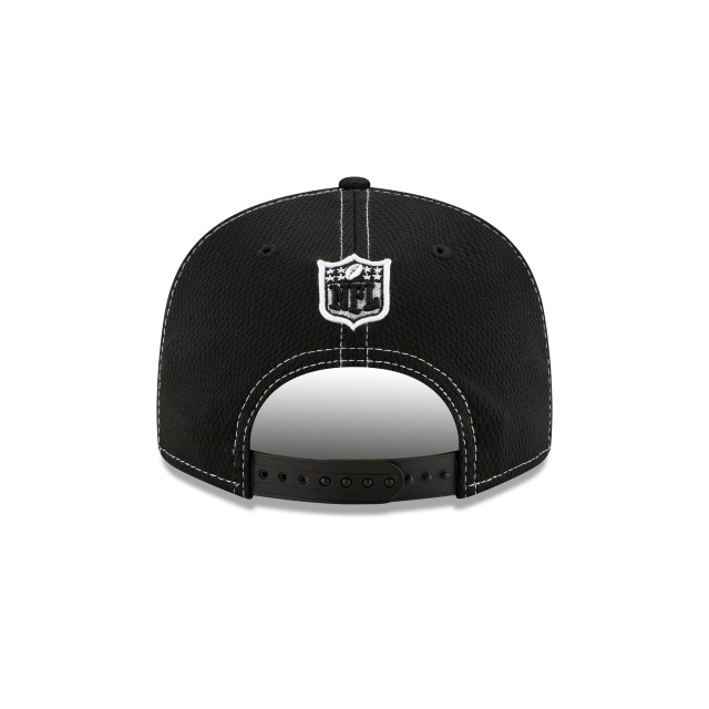 Indianapolis Colts Nfl Sideline Road Black 9fifty Snapback | Indianapolis Colts Football Caps | New Era Cap