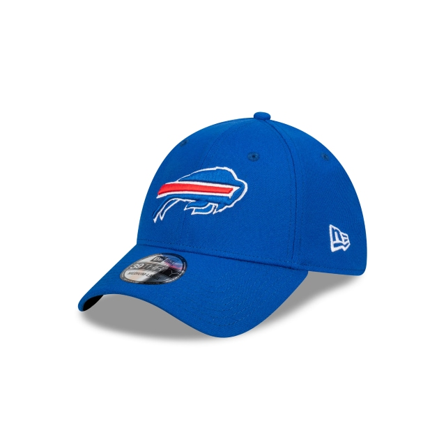 Buffalo Bills Team Colour 39thirty | New Era Cap