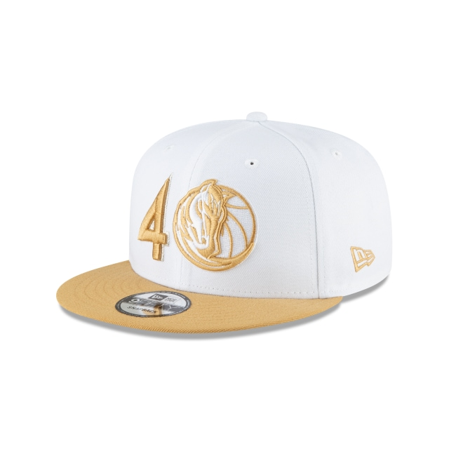 Dallas Mavericks NBA City Edition Alt 9FIFTY Snapback | Dallas Mavericks Hats | New Era Cap