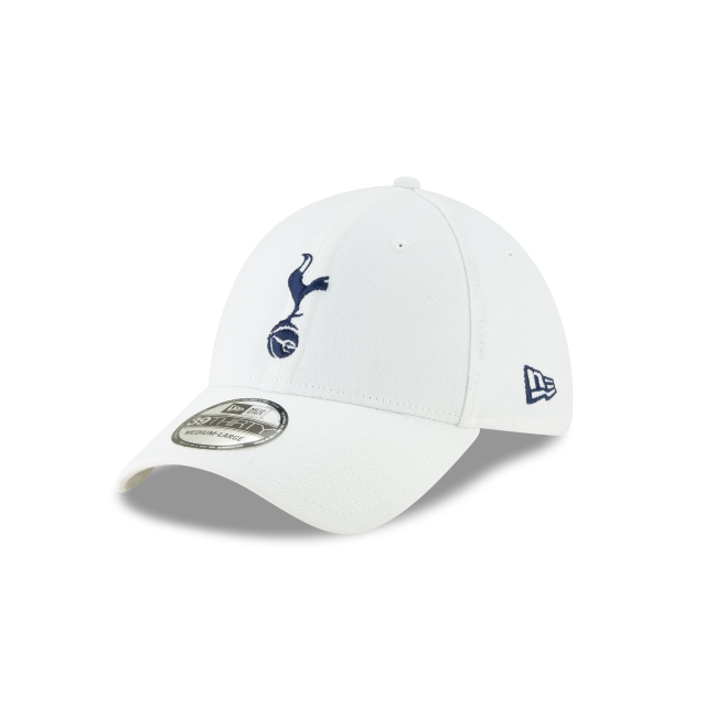 Tottenham Hotspur White 39thirty | New Era Cap