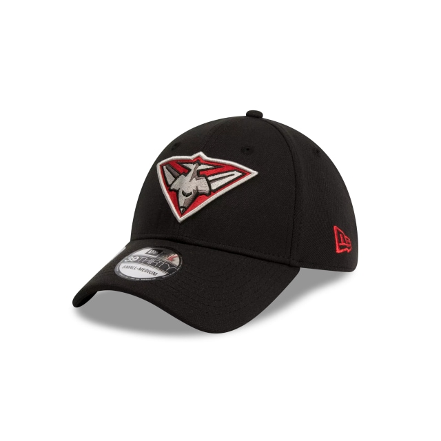 Essendon Bombers Official Team Colour 39THIRTY | Essendon Bombers Hats | New Era Cap