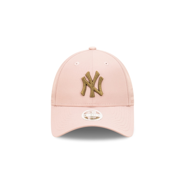 New York Yankees Dusk And Olive Womens 9FORTY Cloth Strap | New Era Cap