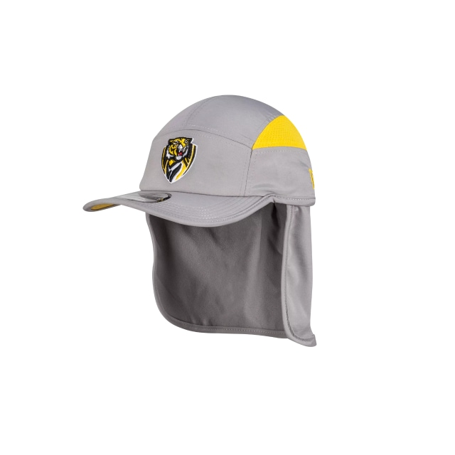 Richmond Tigers 2021 On Field Legionnaire Twenty9 | 2021 AFL On Field Hats | New Era Cap