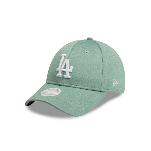 Los Angeles Dodgers Beach Kiss Blue Womens 9forty | New Era Cap