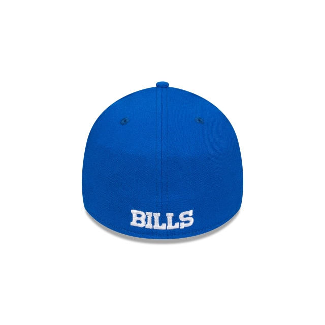 Buffalo Bills Team Colour 39THIRTY | Buffalo Bills Hats | New Era Cap