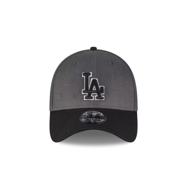 Los Angeles Dodgers Stone/black 39THIRTY | Los Angeles Dodgers Hats | New Era Cap