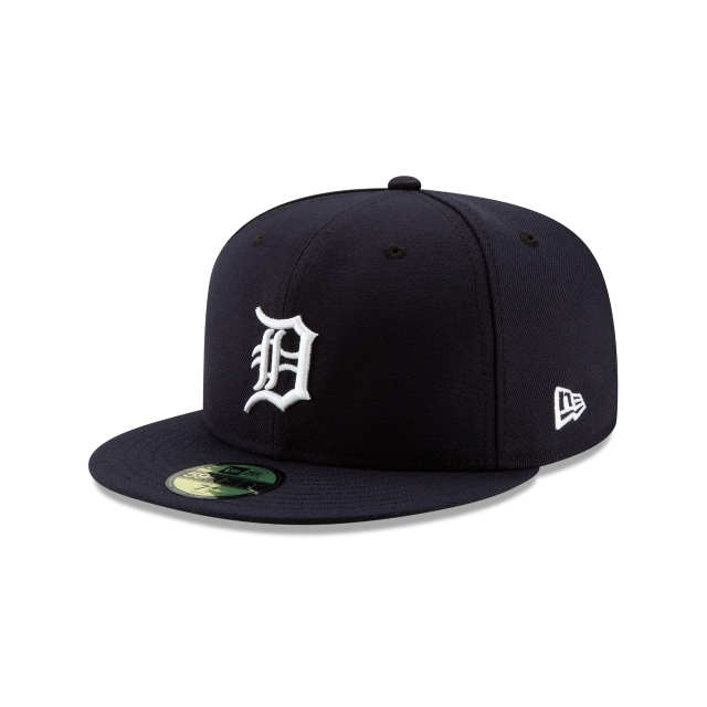 Detroit Tigers Authentic Collection 59FIFTY Fitted | Detroit Tigers Hats | New Era Cap